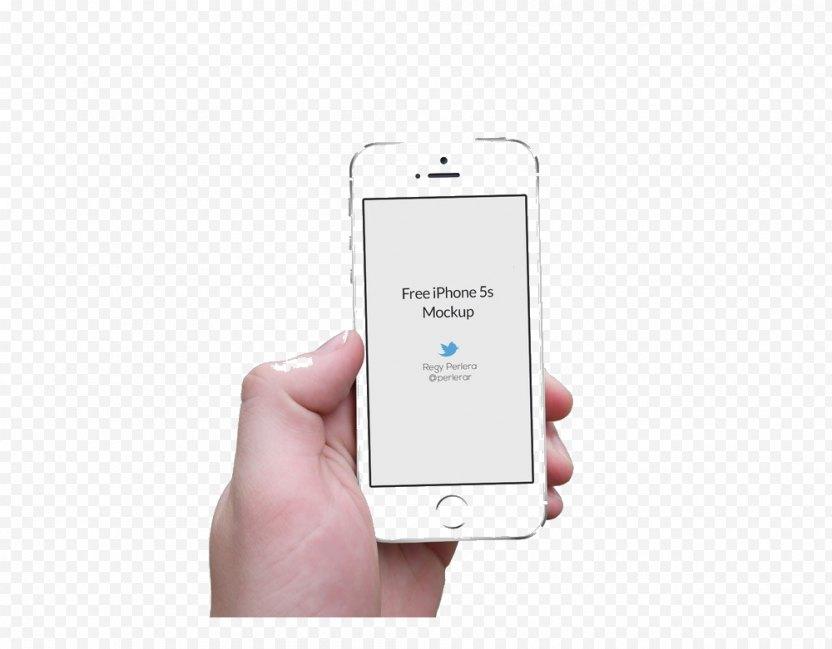 IPhone 6 Plus 5s X Mockup PNG