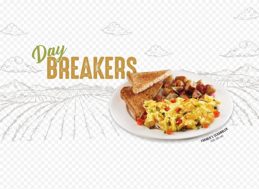 Corner Bakery Cafe Full Breakfast Vegetarian Cuisine PNG