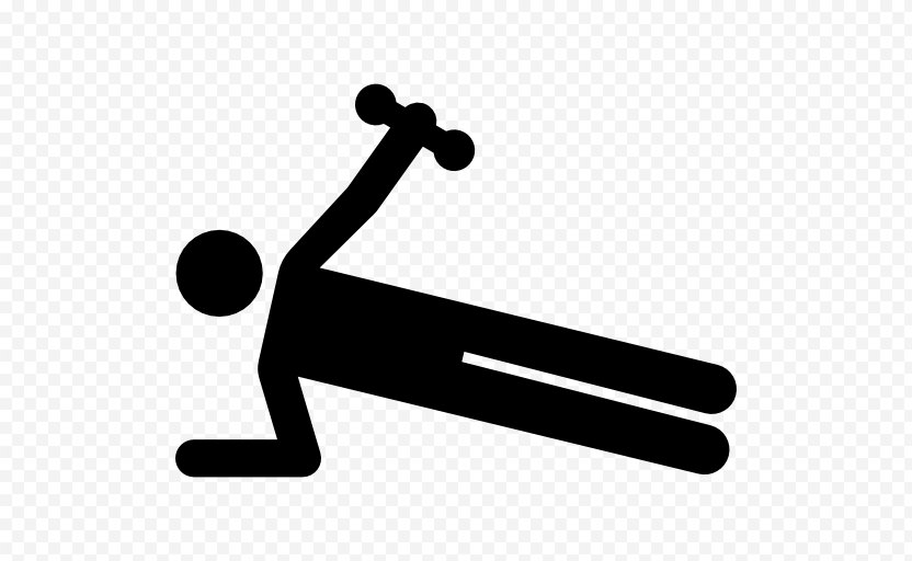 Fitness Centre Exercise Clip Art PNG