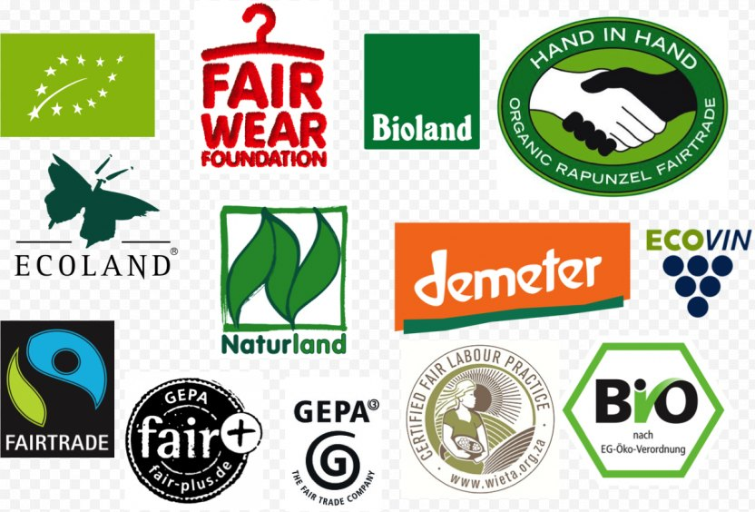 Fair Trade Asociación Del Sello De Productos Comercio Justo Child Labour Organic Food Organization - Seal PNG
