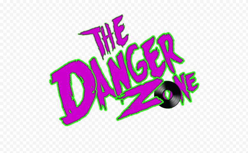 Logo Graphic Design The Danger Zone Records - Tree PNG