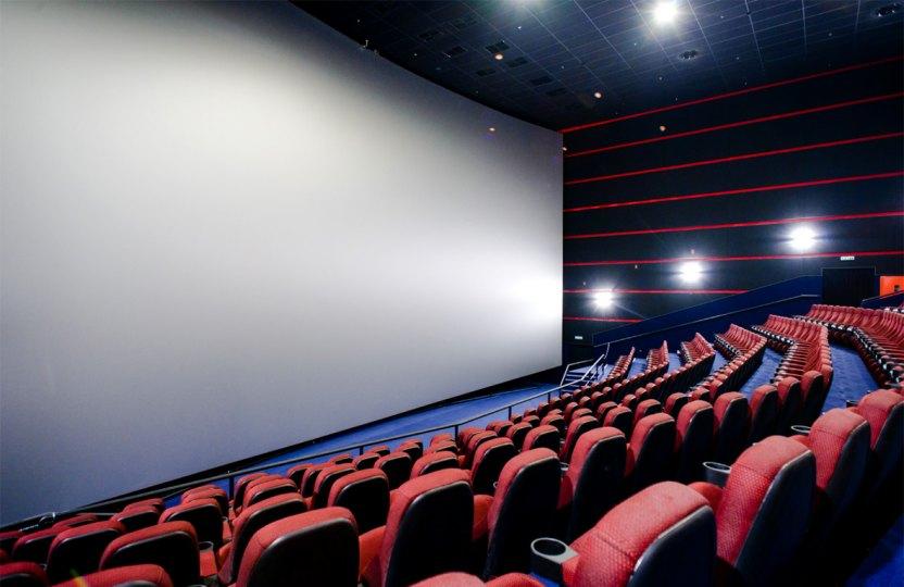 Bommer Cinema Planet IMAX Planeta Kino PNG