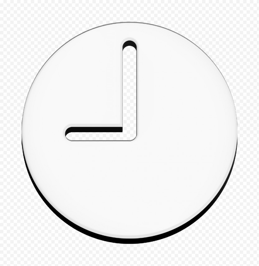 Essential Compilation Icon Time Icon Clock Icon PNG