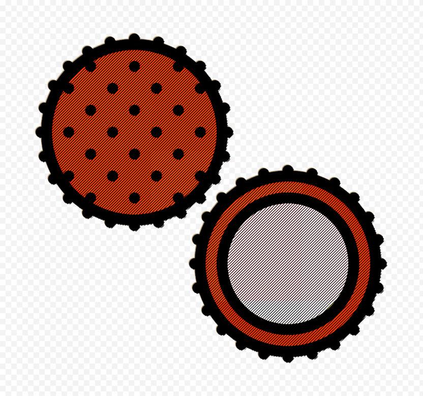 Fruits And Vegetables Icon Rambutan Icon PNG