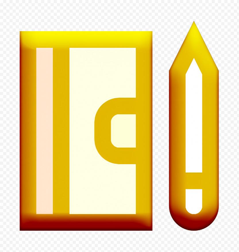 University Icon Agenda Icon Notebook Icon PNG