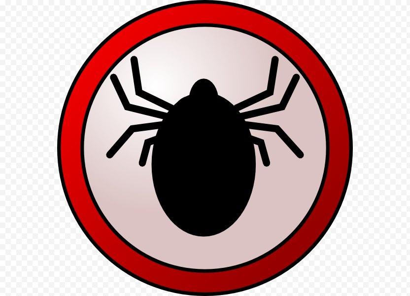Tick Parasitism Clip Art - Deer PNG