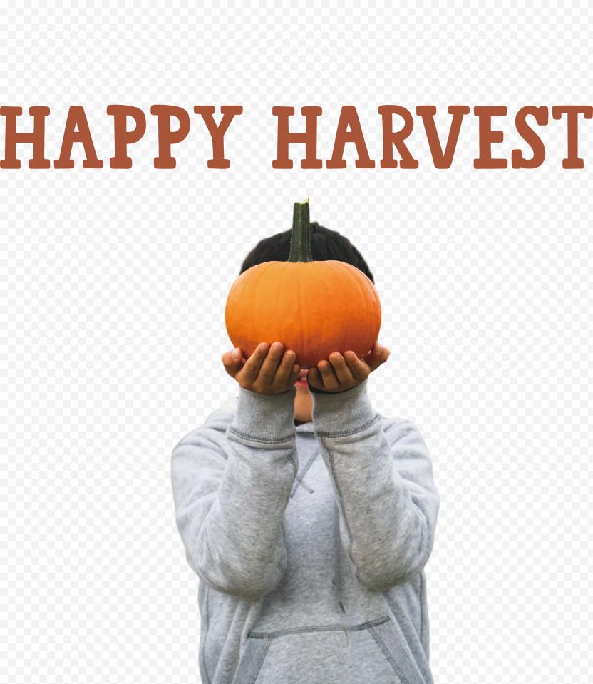 Happy Harvest Harvest Time PNG