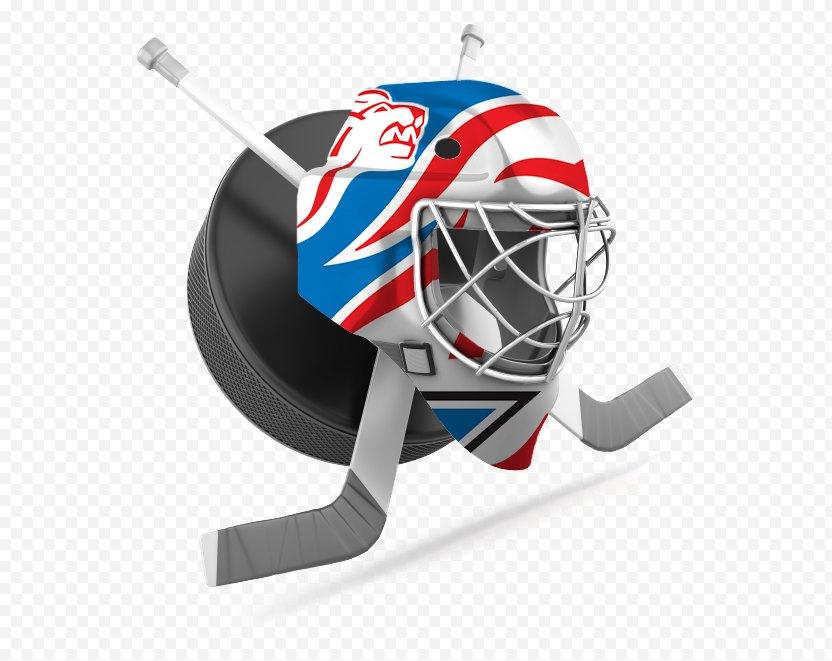 American Football Helmets SC Bern Lacrosse Helmet PostFinance Arena Goaltender Mask - Ice Hockey PNG