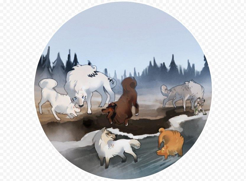 Cattle Wildlife Livestock Mammal Tableware - Dishware PNG
