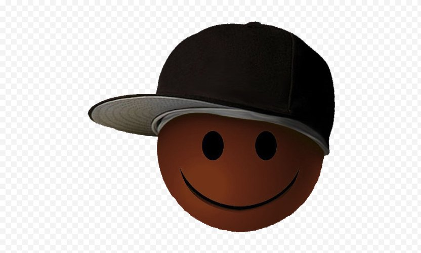 Hat Smiley PNG