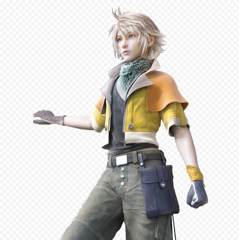 Final Fantasy XIII-2 DeviantArt Digital Data Art - Fabula