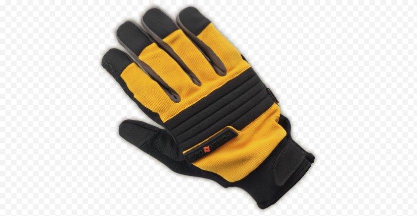 Glove Product Design Goalkeeper - Safety PNG