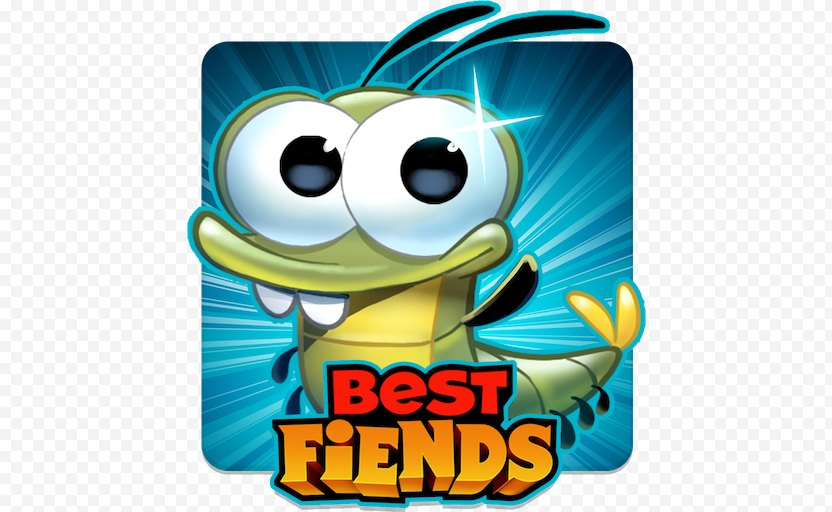 Best Fiends - Happiness PNG
