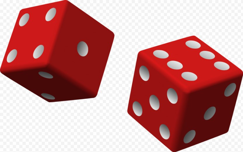 Dice Free Content Game Clip Art PNG