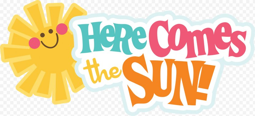 Page Layout Summer Clip Art PNG