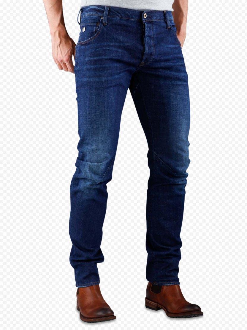 Slim-fit Pants Jeans G-Star RAW Levi Strauss & Co. - Gstar Raw PNG