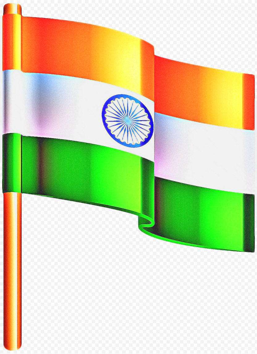 India Independence Day National PNG