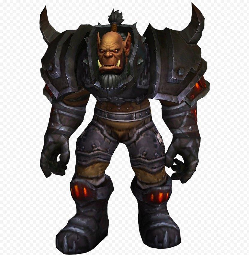 Mercenary Figurine Character Fiction - Fictional PNG