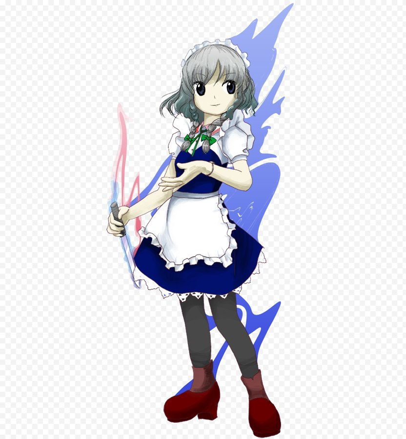 The Embodiment Of Scarlet Devil Touhou Hisōtensoku Immaterial And Missing Power Shoot Bullet Phantasmagoria Flower View - Tree PNG