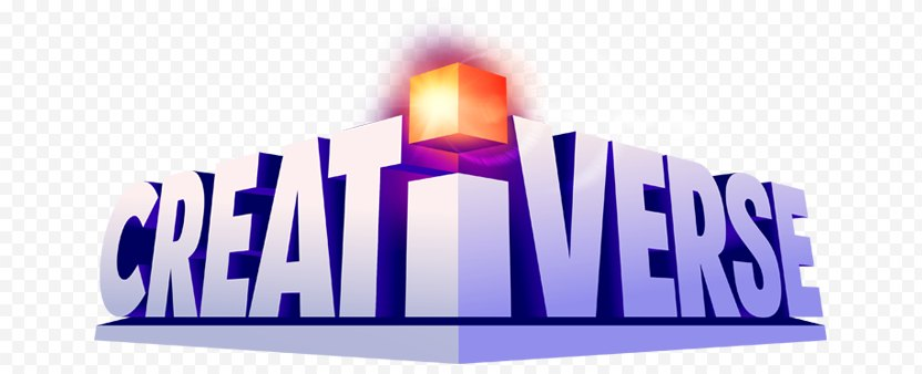 Creativerse Video Game Minecraft Steam Adventure - Open World PNG