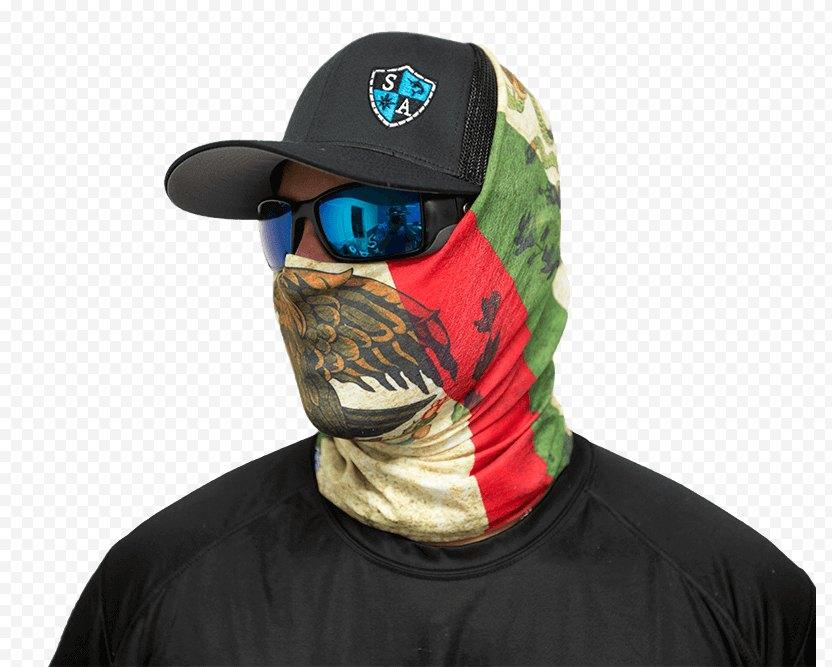 Face Shield Cap Balaclava Mask - Clothing PNG