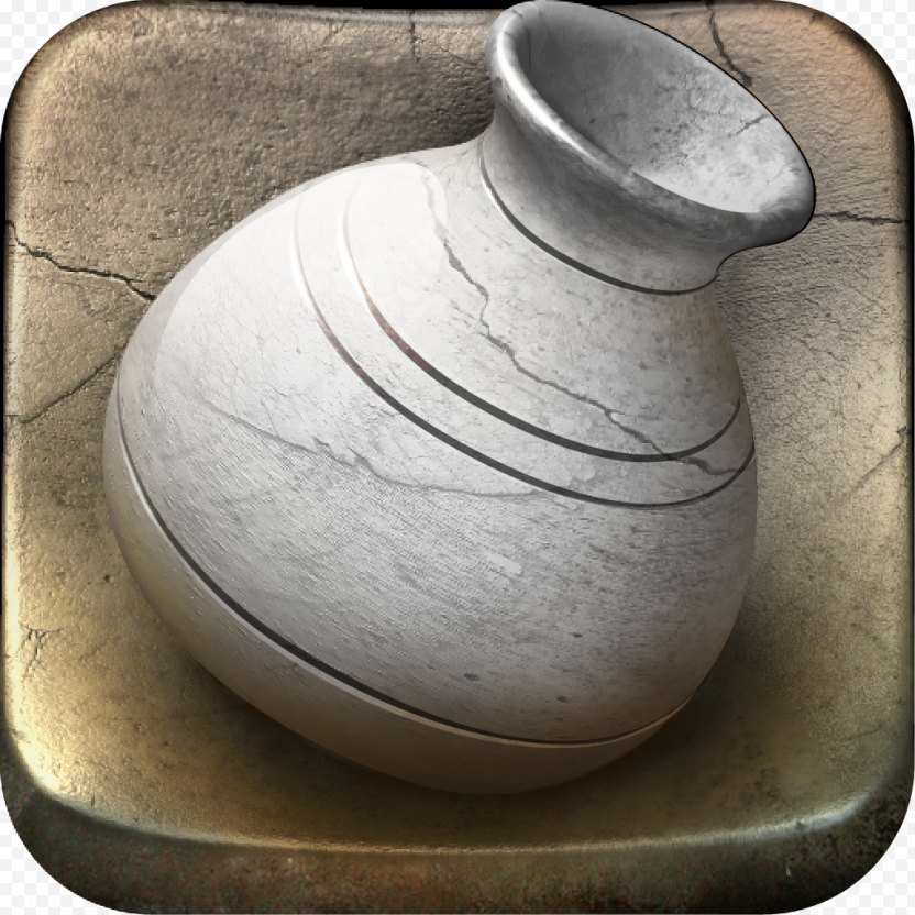 Let's Create! Pottery Lite Android Infinite Dreams Game - Smartphone PNG