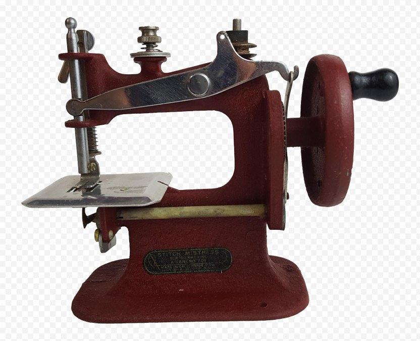Sewing Machine Needles Machines PNG