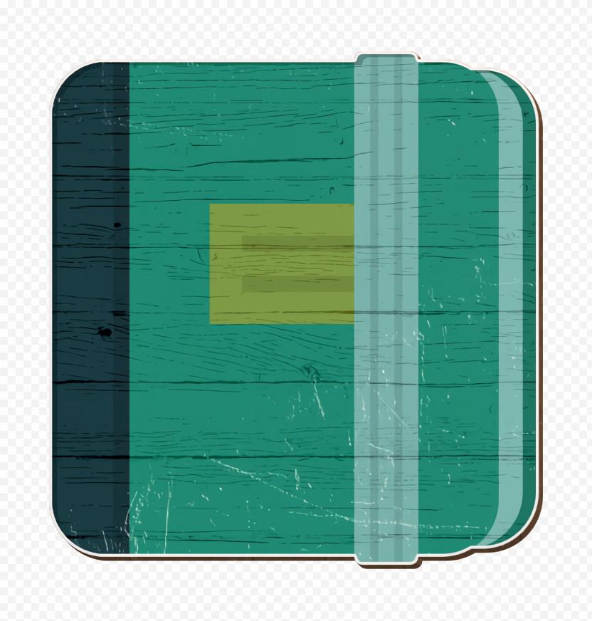 Basic Flat Icons Icon Agenda Icon Notebook Icon PNG