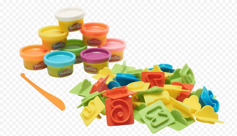 Toy Food Child Number Plastic PNG