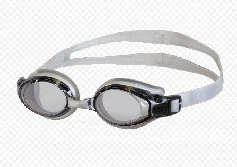 Goggles Glasses Light Plavecké Brýle Eye - Lens PNG