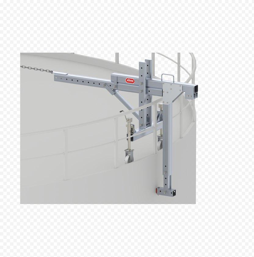 Constructie Machine ROLLER GmbH & Co. KG Altrex Suspension Bridge PNG