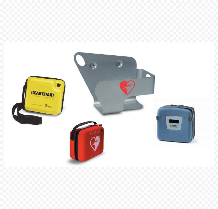 Automated External Defibrillators Defibrillation Philips HeartStart FRx Lifepak - Electronics Accessory PNG