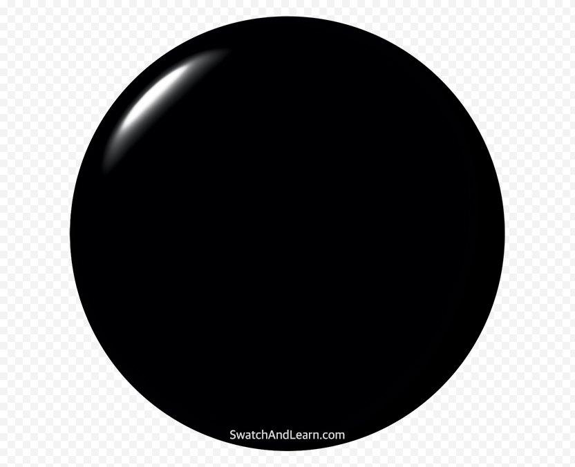 Dot Clip Art - Black PNG
