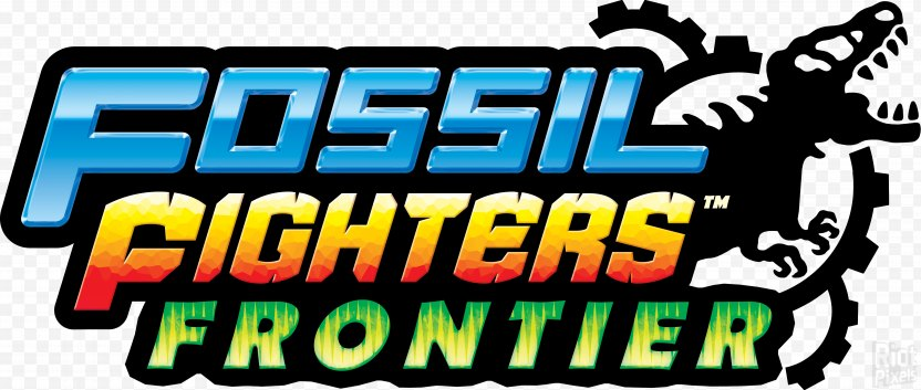 Fossil Fighters: Frontier Champions Game - Fighters PNG