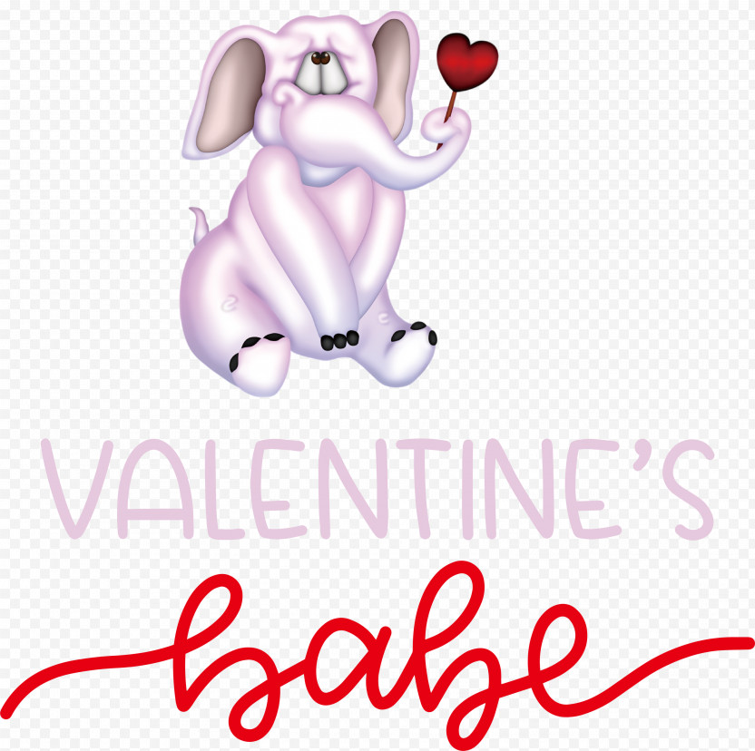 Valentines Babe Valentines Day Valentines Day Quote PNG