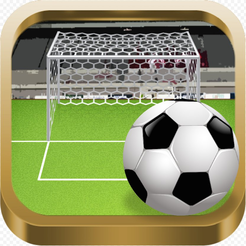 Football Sport Penalty Area Kick - Corner PNG