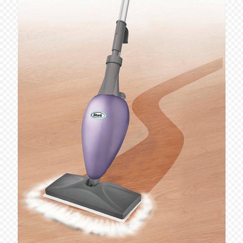 Steam Mop Vacuum Cleaner PNG