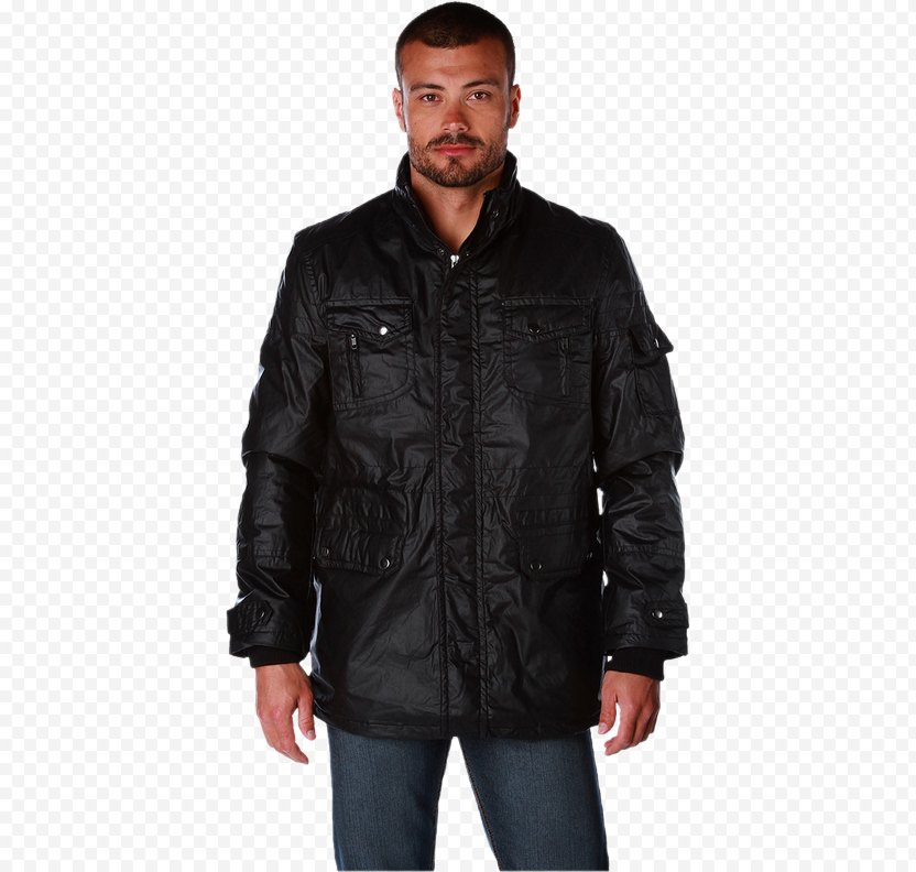 Hoodie Leather Jacket Coat The North Face PNG