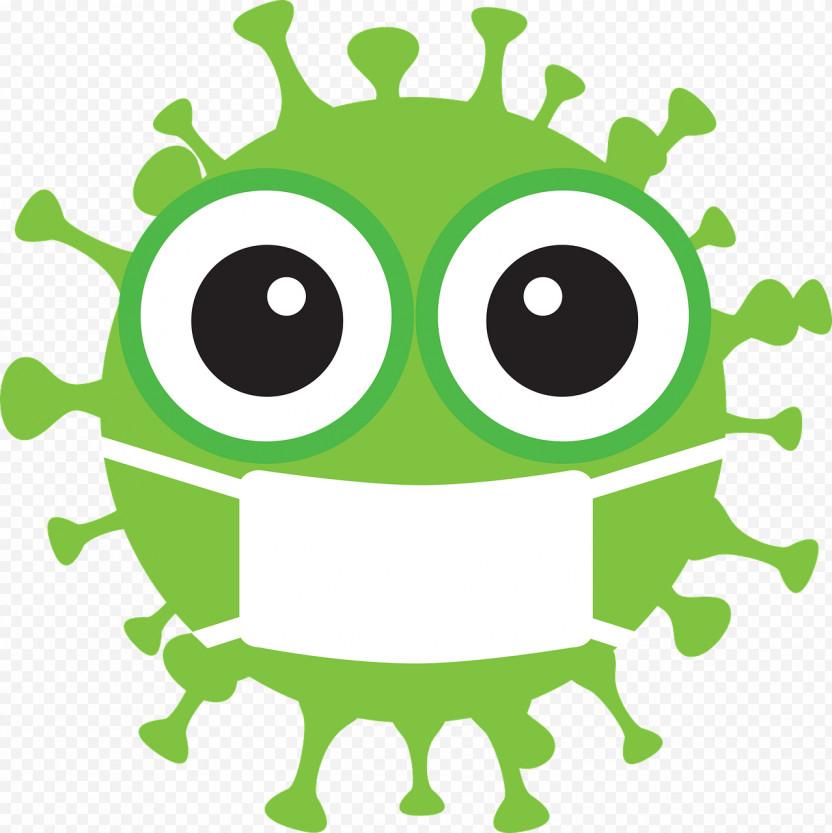 COVID19 Coronavirus Virus PNG