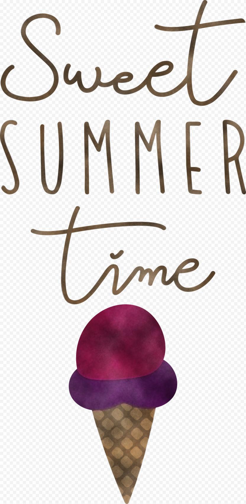 Sweet Summer Time Summer PNG