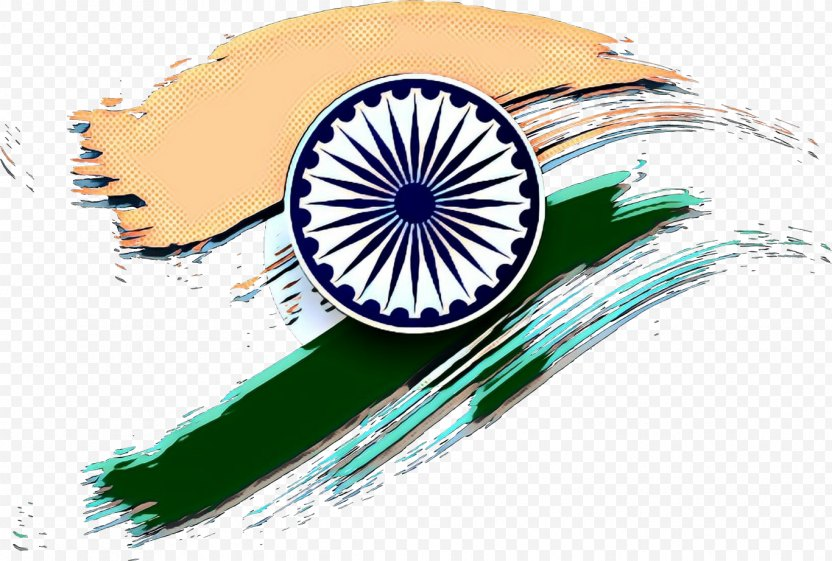India Independence Day Indian Flag PNG