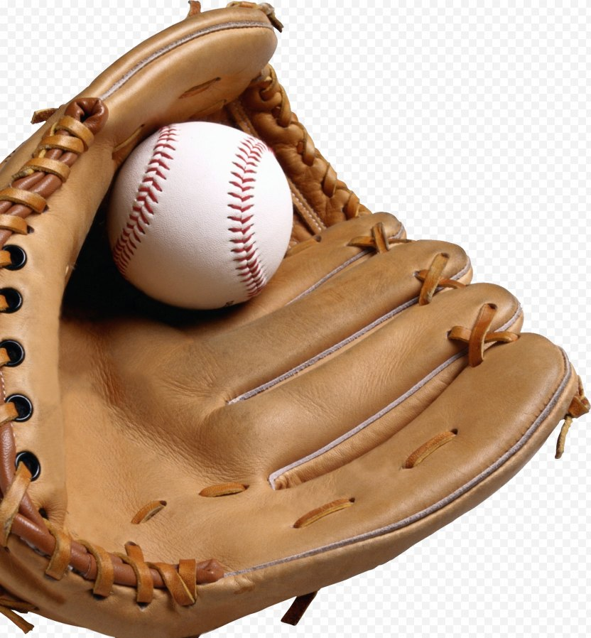 Baseball Glove PNG