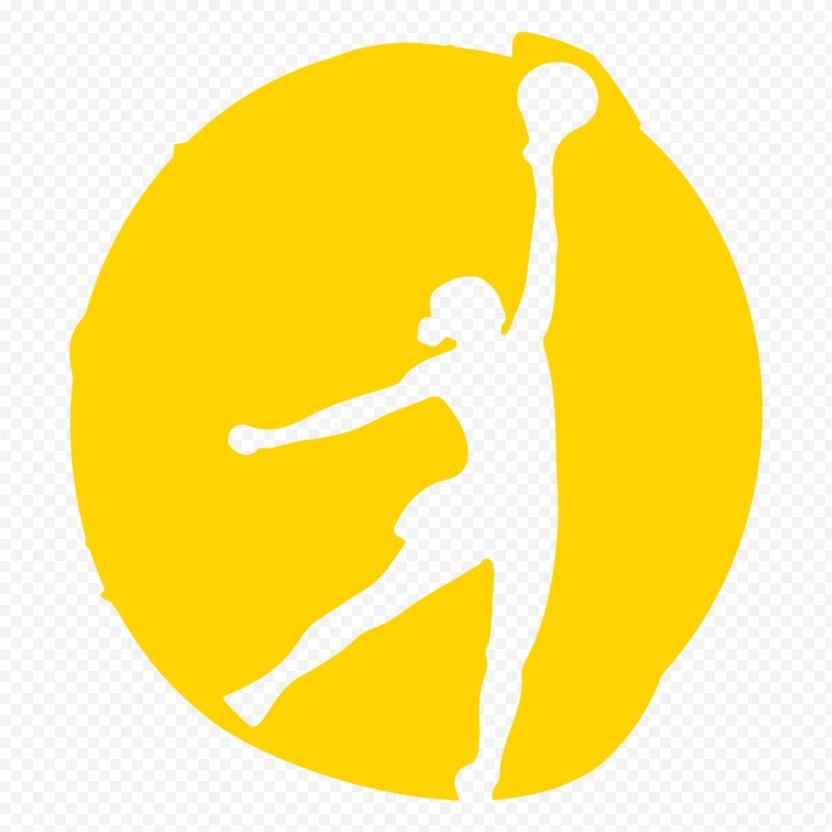 University Of Birmingham 2018 Commonwealth Games Sports England Netball - Organism PNG