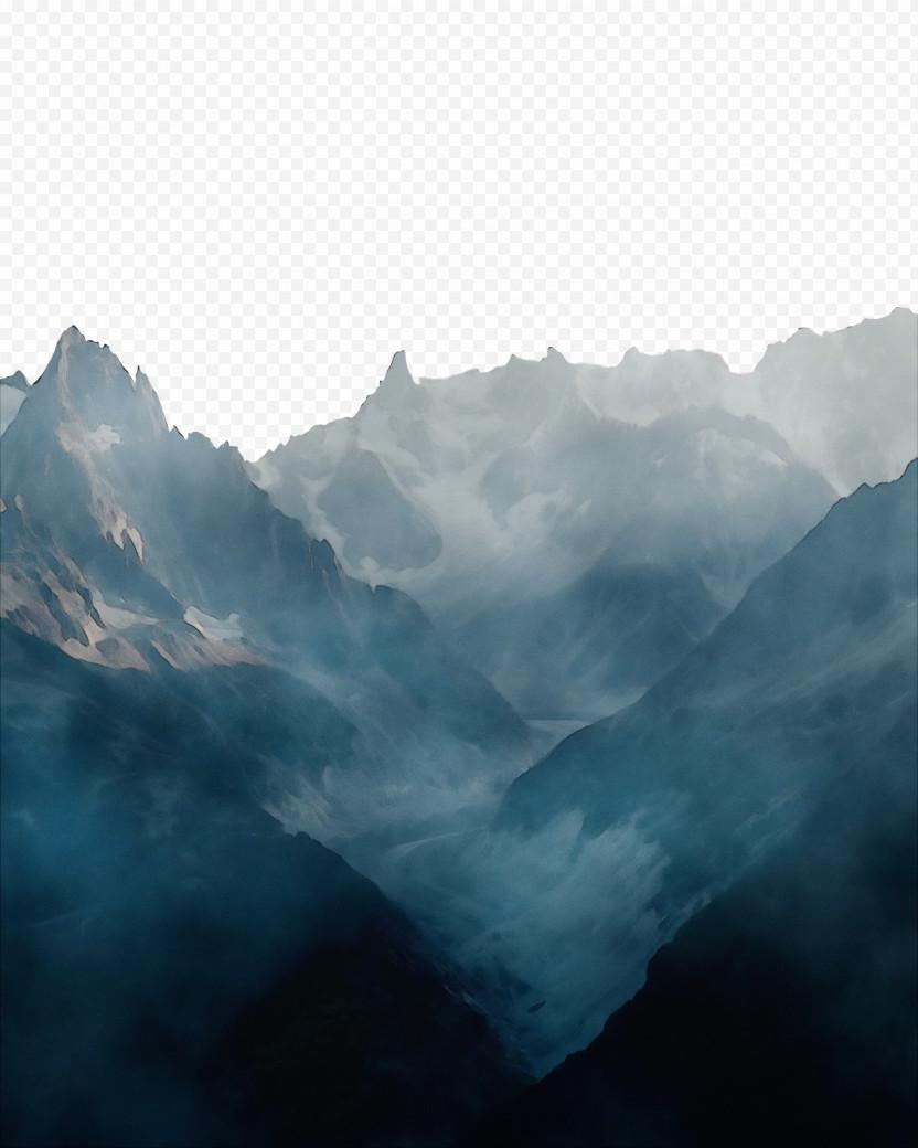 Mist PNG