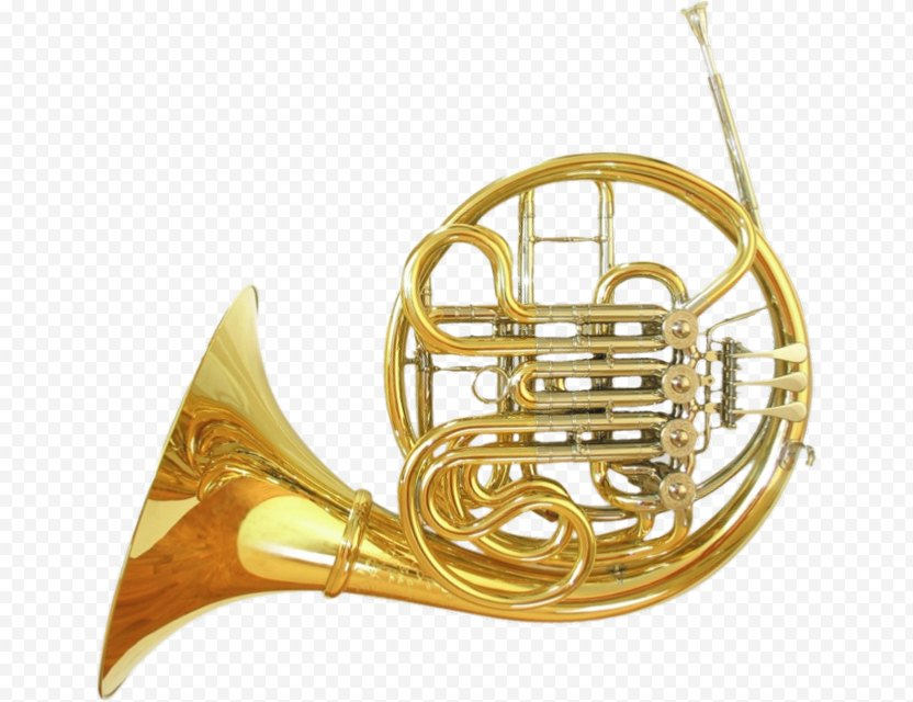 Saxhorn French Horns Trumpet Mellophone Paxman Musical Instruments - Tree PNG