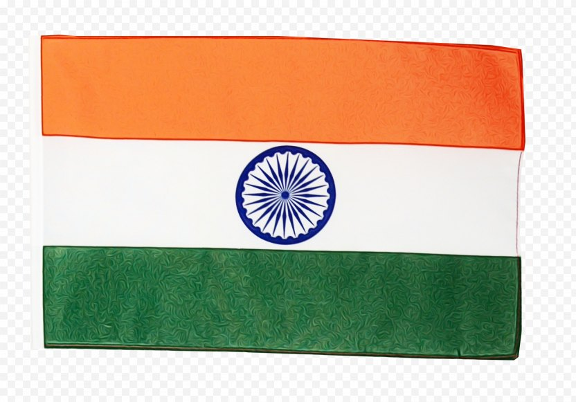 India Independence Day Background Green - National Flag PNG