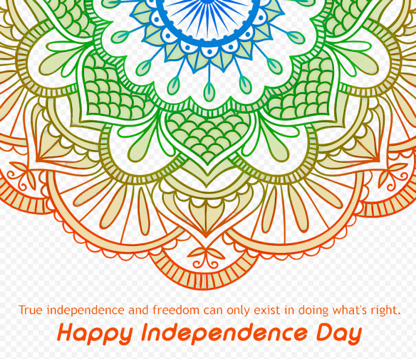 Indian Independence Day Indian Flag PNG